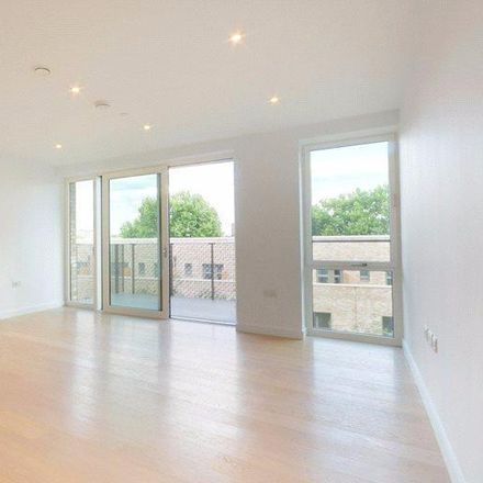 Rent this 1 bed apartment on South Garden View in Sayer Street, London SE17 1FE
