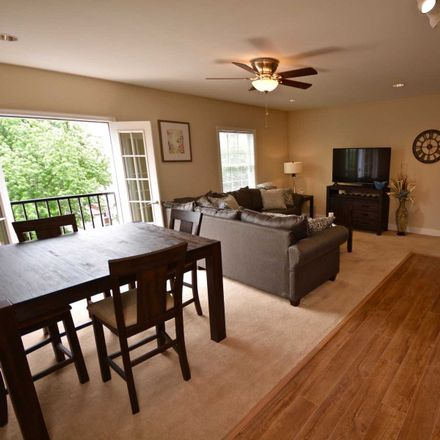 Rent this 2 bed apartment on 165 East Market Street in West Chester, PA 19382