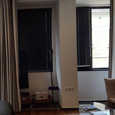 Rent this 1 bed apartment on Unidade Habitacional de Santo António (Centro de Instalação Temporária) in Rua do Barão de Forrester, 4050-272 Cedofeita