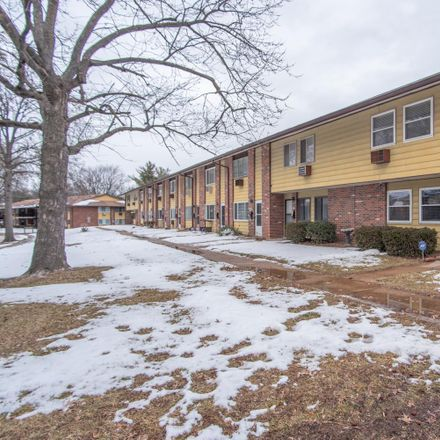 Rent this 2 bed condo on 7410 Sieloff Drive in Hazelwood, MO 63042