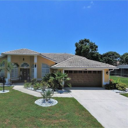 Rent this 3 bed house on 5847 Sandy Pointe Drive in Lake Sarasota, FL 34233