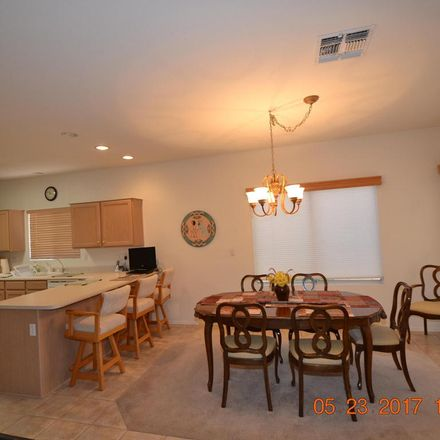Rent this 3 bed house on 19910 North 110th Lane in Peoria, AZ 85373