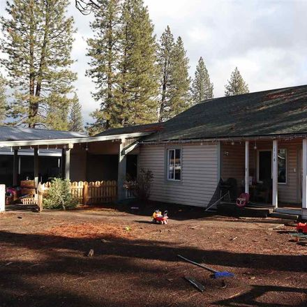 Rent this 3 bed house on 3rd St in Quincy, CA