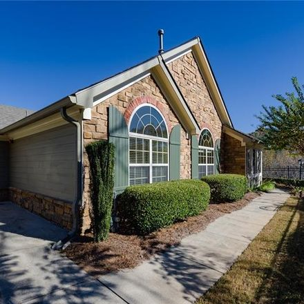 Rent this 3 bed condo on Highlands Ridge Place Southeast in Smyrna, GA 30082