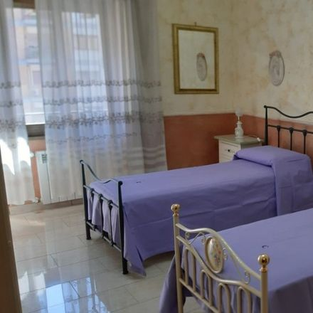 Rent this 2 bed room on Viale dei Consoli in 00175 Rome RM, Italy