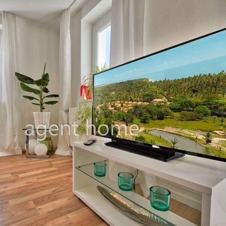 Rent this 3 bed apartment on RegioRad Stuttgart in Böblinger Straße, 70569 Stuttgart