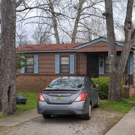 Rent this 3 bed house on 74th St N in Birmingham, AL