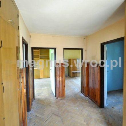 Rent this 0 bed house on Centrum Handlowe Borek in Aleja Generała Józefa Hallera 52, 53-324 Wroclaw