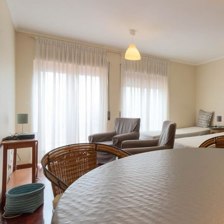 Rent this 4 bed apartment on Avenida Paulo VI in 1950-159 Lisbon, Portugal