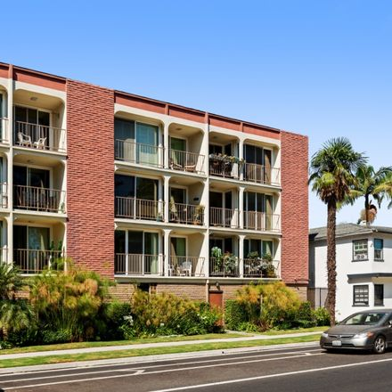 Rent this 2 bed condo on 2055 East Broadway in Long Beach, CA 90803