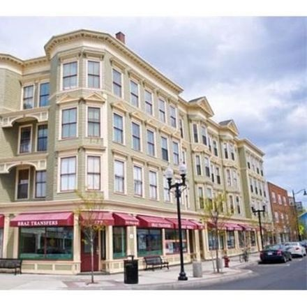 Rent this 2 bed apartment on Fortissimo Cafe in 365;367;369;371;373;375;377 Somerville Avenue, Somerville