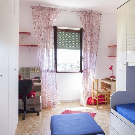 Rent this 3 bed apartment on Via Tiburtina in 00157 Rome Roma Capitale, Italy