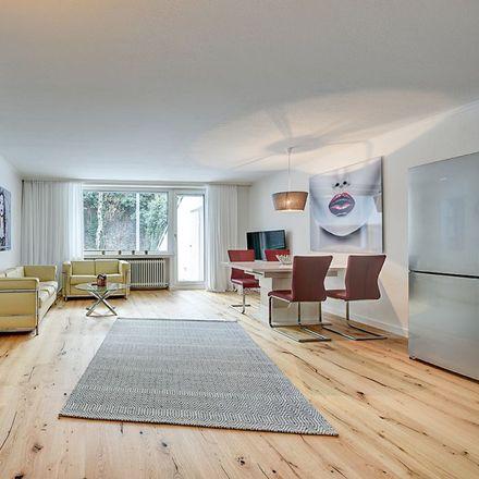 Rent this 1 bed apartment on Stephanienstraße 2 in 40211 Dusseldorf, Germany