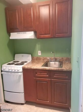 Rent this 1 bed apartment on 377 South Harrison Street in East Orange, NJ 07018