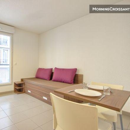 Rent this 0 bed room on 25 Villa de la Gare in 92170 Vanves, France