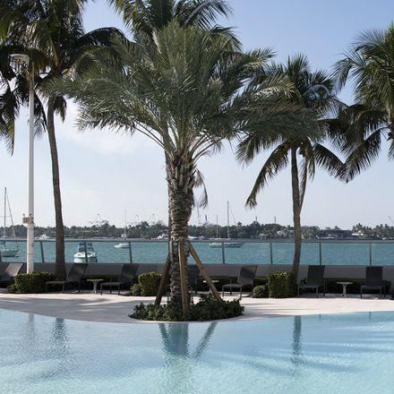 Rent this 1 bed apartment on 1250 Pennsylvania Avenue in Miami Beach, FL 33139