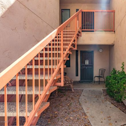 Rent this 2 bed apartment on 9355 North 91st Street in Scottsdale, AZ 85258