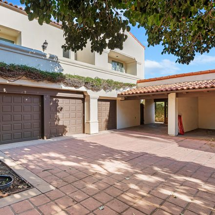 Rent this 2 bed house on The garden in West Victoria Street, Santa Barbara