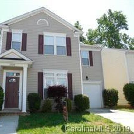 Rent this 3 bed apartment on 7798 Brisbane Court in Hickory Acres, NC 28215