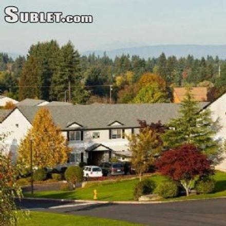 Rent this 1 bed apartment on 12949 Northeast 129th Street in Vancouver, WA 98682