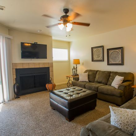 Rent this 1 bed apartment on Creek Turnpike in Tulsa, OK 74137