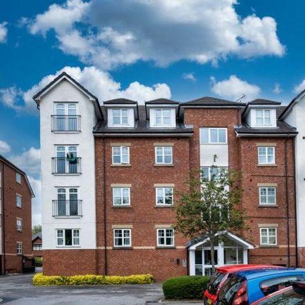 Rent this 2 bed apartment on Causeway Hotel in Wilderspool Causeway, Warrington