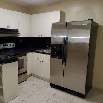 Rent this 2 bed apartment on 131 Northwest 77th Street in Miami, FL 33150