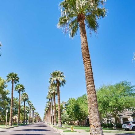 Rent this 3 bed house on 1109 West Palm Lane in Phoenix, AZ 85007
