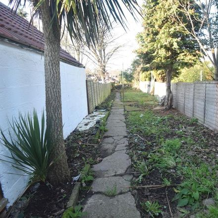 Rent this 2 bed house on 178 Cauldwell Hall Road in Ipswich IP4 5DB, United Kingdom