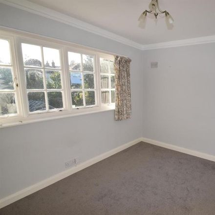 Rent this 4 bed house on Ashbourne Close in London W5, United Kingdom
