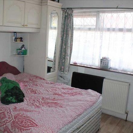 Rent this 5 bed house on Felbridge Avenue in London HA7 2BH, United Kingdom