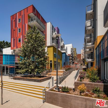 Rent this 1 bed apartment on 555 North Spring Street in Los Angeles, CA 90012