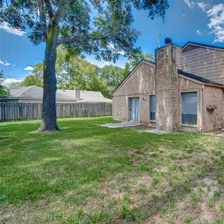 Rent this 3 bed house on Red Rock Canyon Dr in Katy, TX