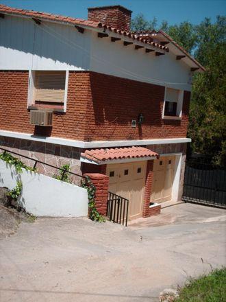 Rent this 0 bed house on Villa San Nicolás in Pedanía Calera, Argentina