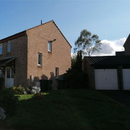 Rent this 3 bed house on Nantwich Close in Middlesbrough TS8 9PW, United Kingdom