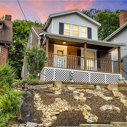 Rent this 2 bed house on 536 Rossmore Avenue in Pittsburgh, PA 15226