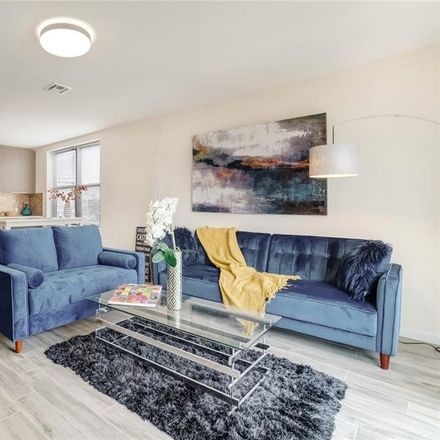 Rent this 3 bed condo on Ocean View Avenue in New York, NY 11224