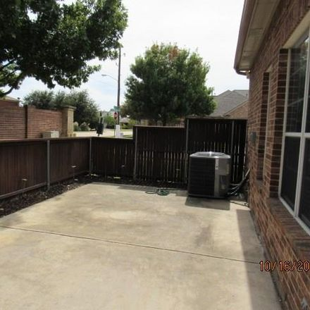 Rent this 3 bed loft on 4100 Woodland Trail in Carrollton, TX 75007