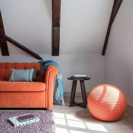 Rent this 2 bed apartment on Wittenberg in Nieuwe Kerkstraat, 1018 VL Amsterdam
