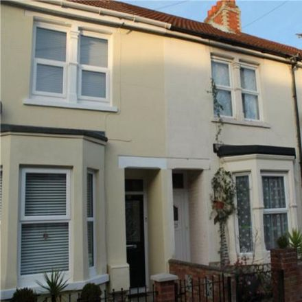 Rent this 3 bed house on Maurice Road in Portsmouth PO4 8HH, United Kingdom