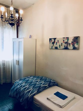 Rent this 2 bed room on Via Aleardo Aleardi in 59, 30172 Venezia VE