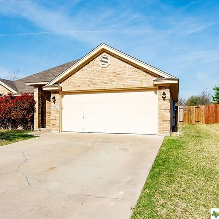 Rent this 3 bed house on 1920 Merlin Drive in Harker Heights, TX 76548