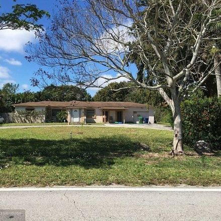 Rent this 5 bed house on 13800 North Miami Avenue in North Miami, FL 33168