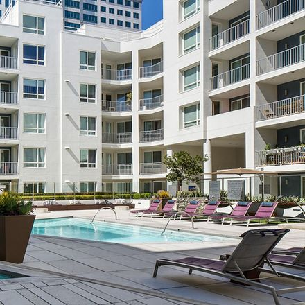Rent this 2 bed apartment on 629 West Lexington Drive in Glendale, CA 91203