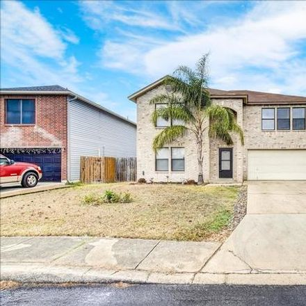 Rent this 4 bed house on 8039 Chestnut Cedar Dr in Converse, TX