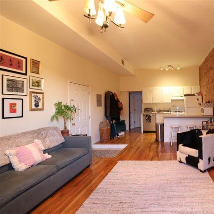 Rent this 4 bed apartment on 924 Washington Street in Hoboken, NJ 07030