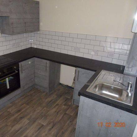 Rent this 1 bed apartment on Crookesmoor Road in Sheffield, S6 3FS