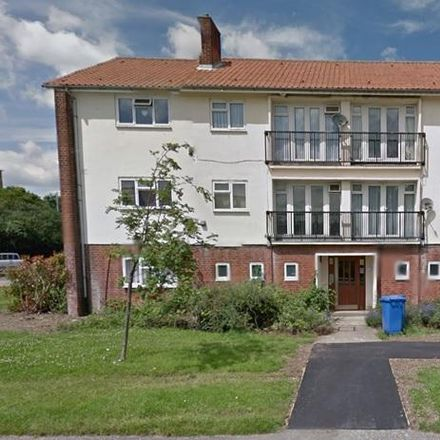 Rent this 1 bed apartment on Orchard Croft in Harlow CM20 3BE, United Kingdom