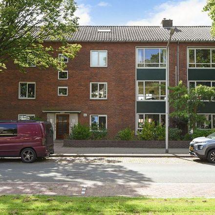 Rent this 2 bed apartment on Stephensonlaan 23 in 1222 NT Hilversum, Netherlands