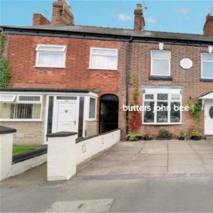 Rent this 2 bed house on 28 School Road in Meadowbank CW7 3EF, United Kingdom
